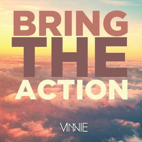 Bring The Action By Vinnie Maniscalco