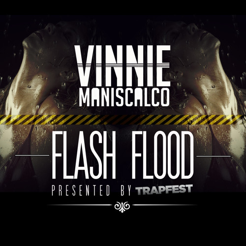 Flash Flood Mix By Vinnie Maniscalco