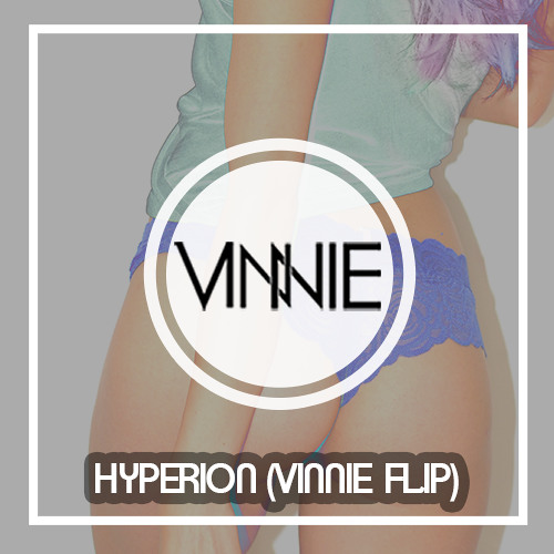 Hyperion By Vinnie Maniscalco 7 Flinch