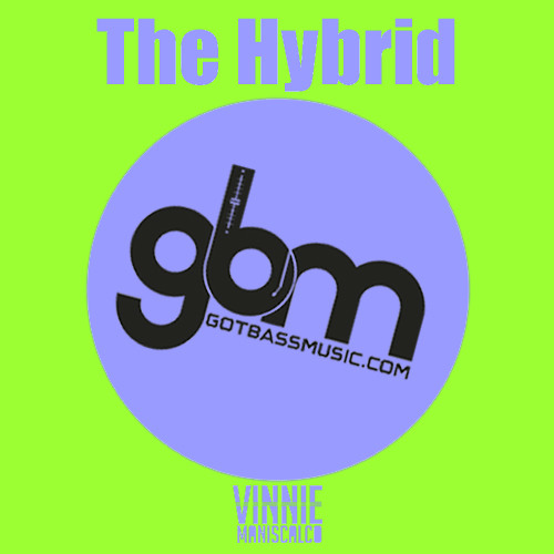 The Hybrid By Vinnie Maniscalco