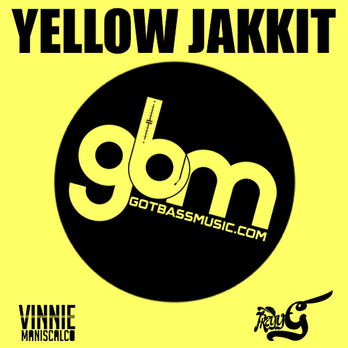 Yellow Jakkit By Vinnie Maniscalco & Treyy G