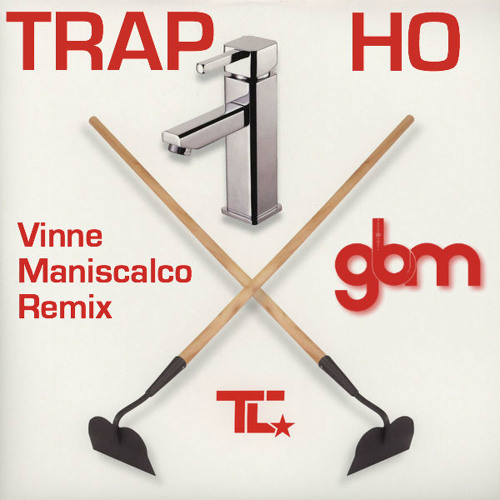 Trap Ho By Vinnie Maniscalco Album Artwork